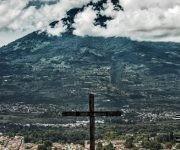 La Antigua Guatemala, paraíso que sobrecoge