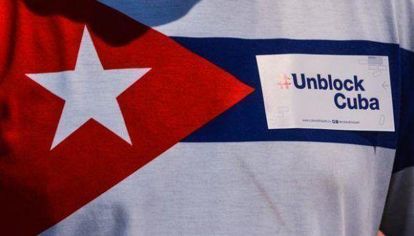 Cuba presentará en la ONU resolución para poner fin al bloqueo de Estados Unidos contra la Isla (+Video)