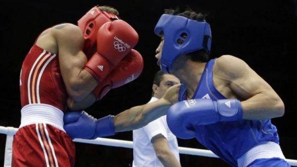 El Coi Amenaza Con Eliminar El Boxeo De Los Juegos