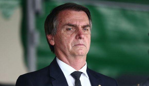 Bolsonaro, entusiasta satélite de EEUU