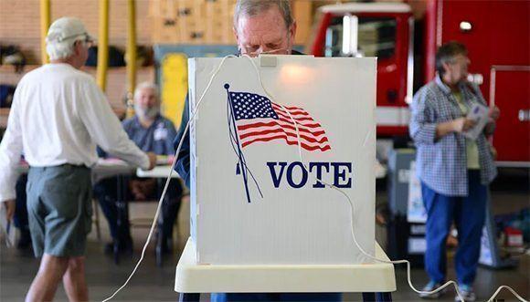 Elecciones de medio término en EEUU: Votantes planean expresar apoyo o rechazo a Trump