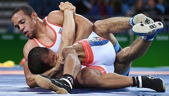 Cuba pretende clasificar cinco gladiadores del estilo libre a Olimpiadas de Tokio
