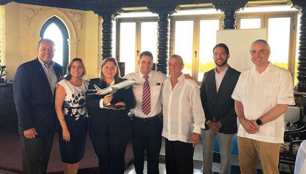Nuevo acuerdo comercial American Airlines-Havanatur
