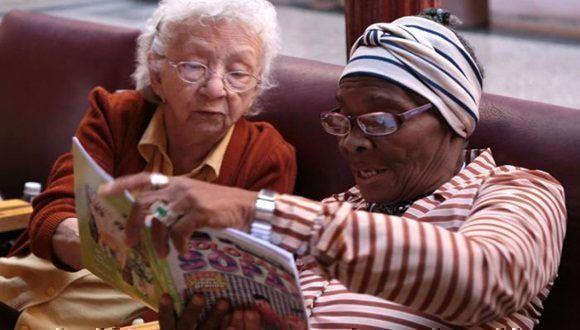 Incrementarán cuantía mínima de las jubilaciones y monto de la asistencia social a partir de noviembre