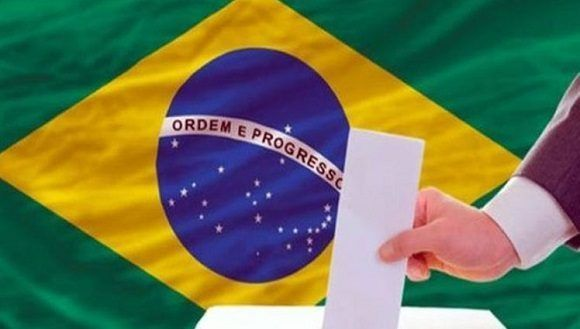 Brasil: Cuando la esperanza no basta