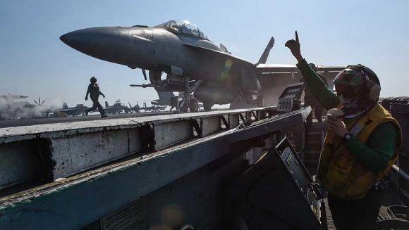 EEUU pide a Rusia deje desarrollar más misiles