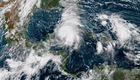 Michael se intensifica: Alerta ciclónica en Pinar del Río e Isla de la Juventud