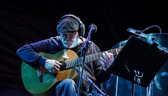 Silvio ofrece concierto en Argentina