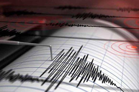 Reportan sismo perceptible en Guantánamo y Santiago de Cuba