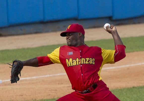 Matanzas acompañará a Camagüey en la final del Béisbol cubano