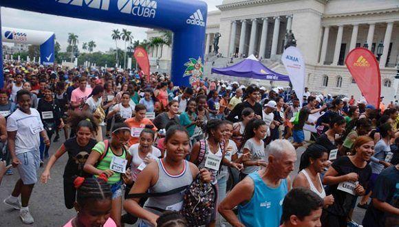 Will Smith, a sus 50 años correrá una maratón en La Habana