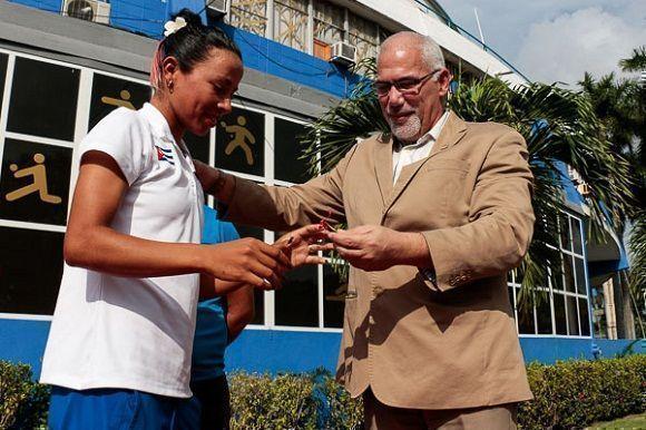 Amaury, inolvidable en San Juan | Cubadebate