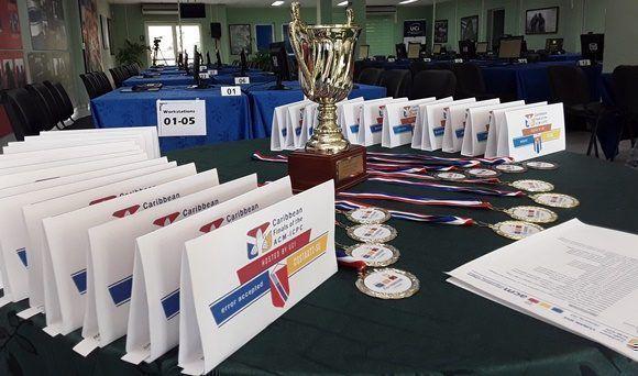 Minuto a Minuto: Final Caribeña ACM-ICPC 2018