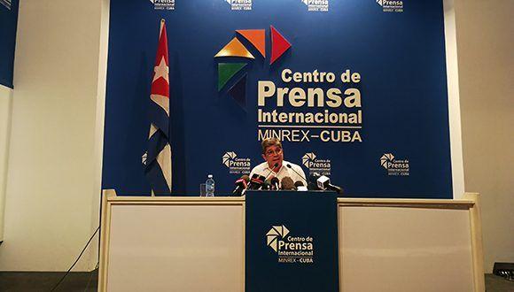 Se recrudece el bloqueo de EE.UU. con nuevas medidas contra Cuba