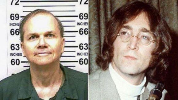 Se avergüenza el asesino de John Lennon