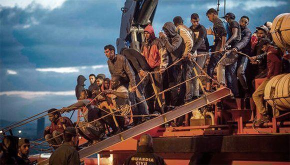ONU ubicó en 3.000.000 cifra de refugiados venezolanos en el mundo