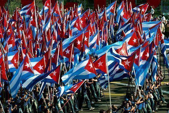 Por Cuba Con Fidel 580x389