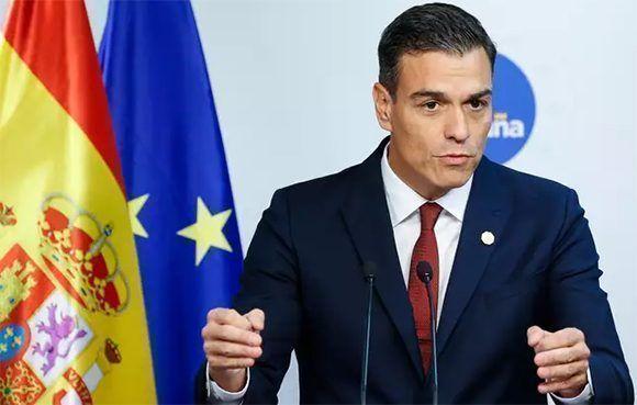 Presidente del gobierno español realizará visita a Cuba