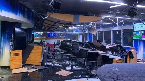 Fuerte sismo sacude el sur de Alaska; emiten alerta de tsunami