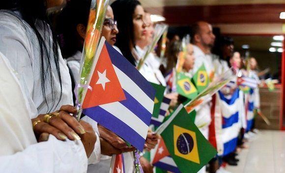 Bob Menéndez y Marco Rubio quieren restaurar programa de robo de cerebros contra médicos cubanos
