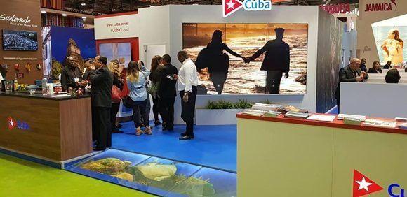 Experto reconoce potencialidades de Cuba para el turismo de eventos