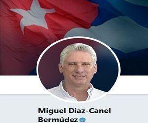 Felicita Díaz-Canel a deportistas cubanos participantes en Juegos Panamericanos de Lima