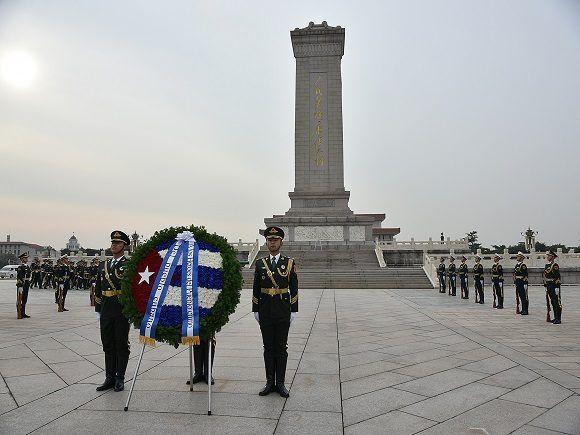 Presidentes de Cuba y Vietnam revalidan una probada amistad