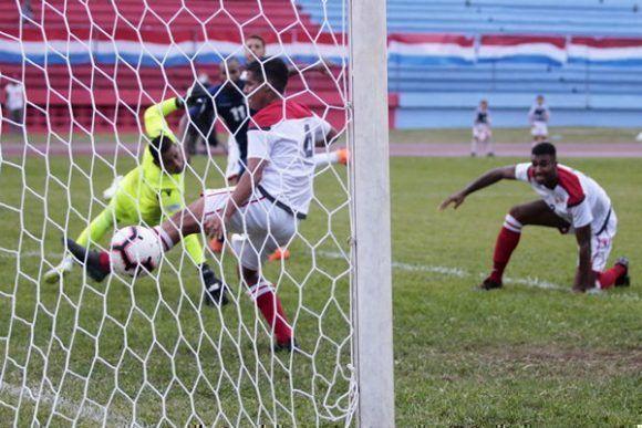 Cuba to face Bermuda in two soccer friendlies