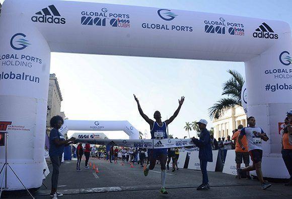 El actor estadounidense Will Smith correrá en un maratón en La Habana