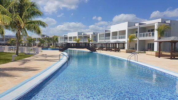 Abierto nuevo hotel de excelencia en el oriente de Cuba