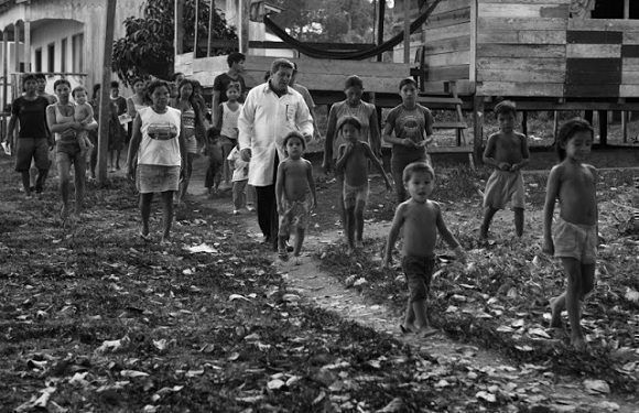 Brasileños reconocen labor de cubanos en Programa Más Médicos
