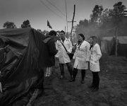 """Retrato de """"Mais Médicos"""""""