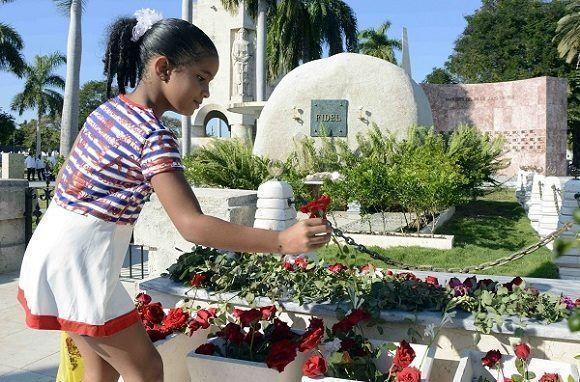 Un año más en que los cubanos celebrarán el aniversario del triunfo de la Revolución