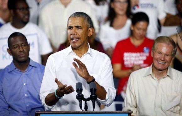 Cerrada elección: DeSantis es nuevo gobernador de Florida