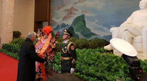 Parlamentos de Cuba y Vietnam afianzan relaciones entre países (+Fotos)