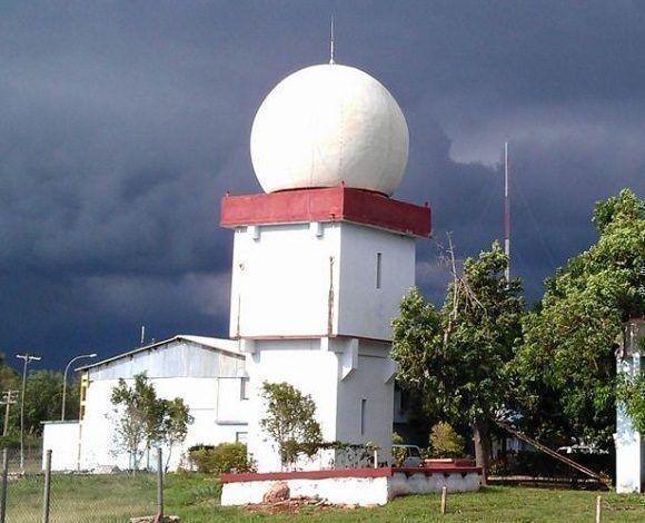 Centro Meteorológico de Camagüey desarrolla novedoso Sistema de Adecuación de Modelos Globales