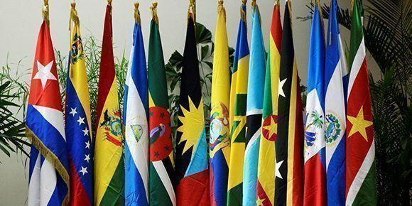 Reunión del Consejo Político de ALBA-TCP inició este jueves en Nicaragua