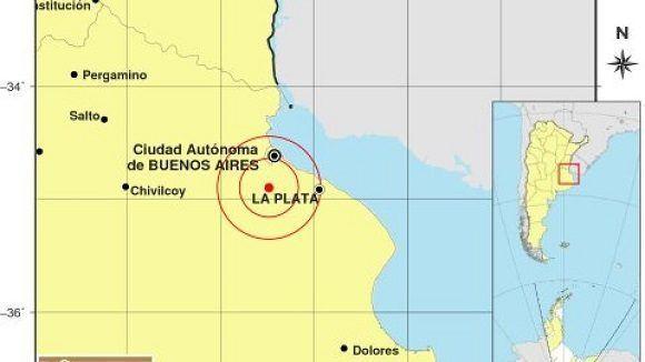 Autoridades alertan de posible nuevo terremoto en la ciudad de Buenos Aires