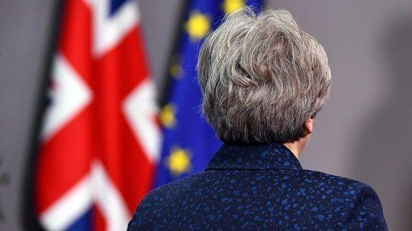 La Unión Europea da luz verde al proyecto del Brexit