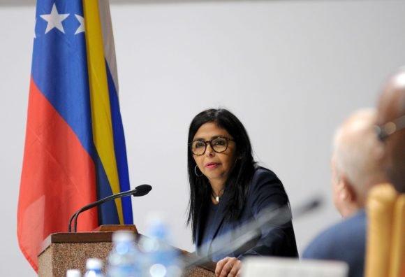 Cuba y Venezuela aprueban 22 proyectos para el plan de cooperación 2019