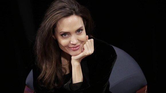 Espectaculos: Angelina Jolie sorprendió con una declaración sobre su futuro