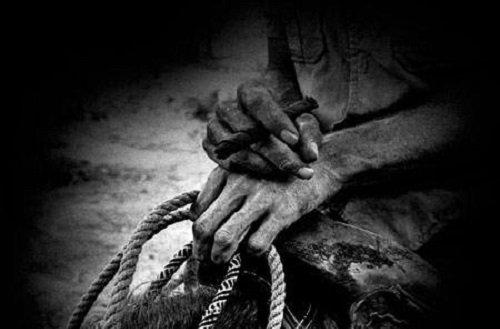 Campesino: mensaje de crecimiento humano