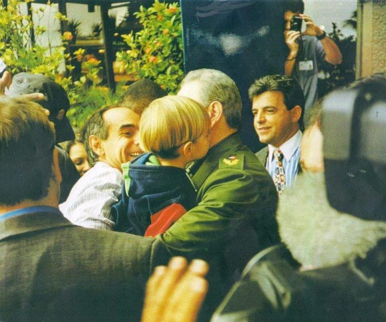 Como soñó Fidel, los cubanos fueron médicos de la familia en Brasil