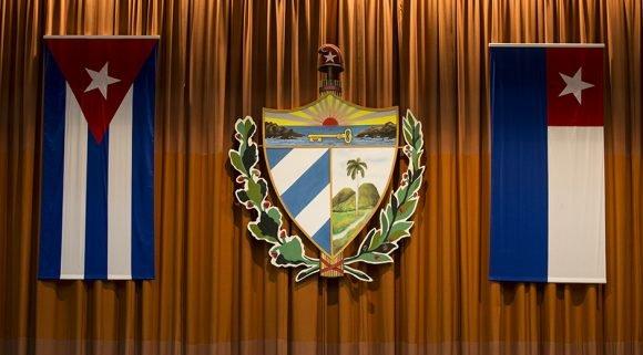 Asamblea Nacional aprueba Constitución que irá a referendo el 24 de febrero de 2019