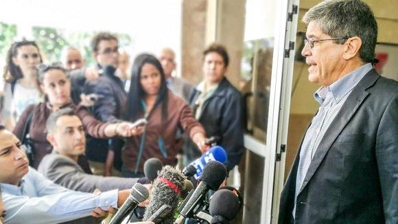 EEUU exige respuesta de Cuba sobre presos políticos