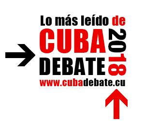 Cubadebate: Lo más leído y comentado en 2018