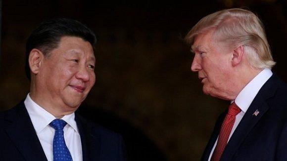 Gobiernos del mundo atentos por acciones contra Huawei. China-estados-unidos-2-580x326
