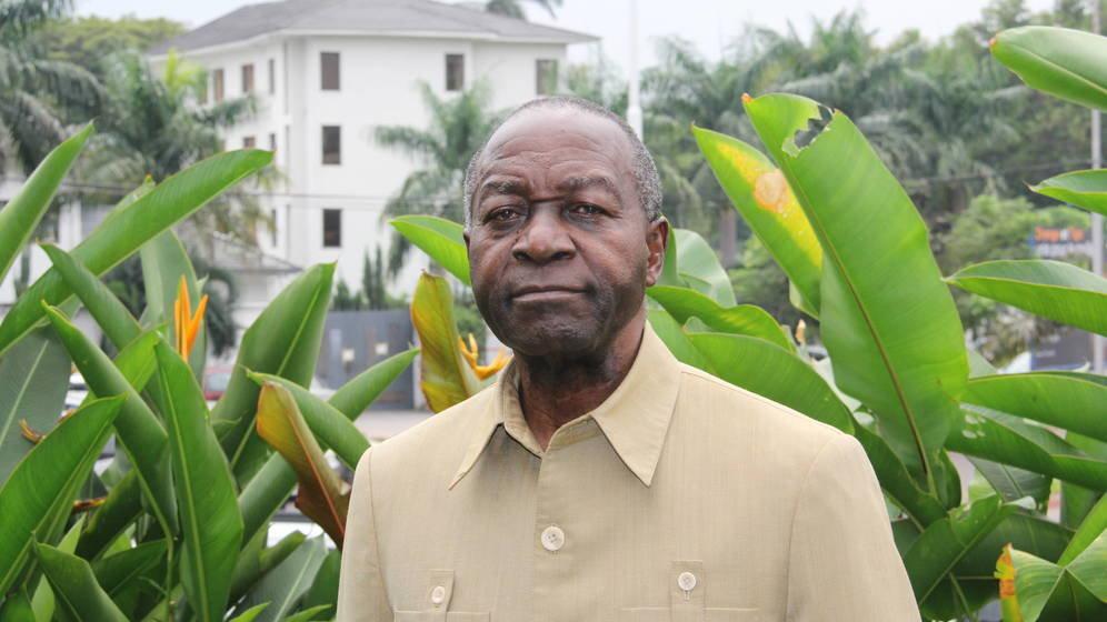 Pesar en Cuba por la muerte del periodista y luchador congolés Dihur Godefroid Tchamlesso