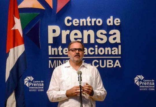 Cuba denuncia nueva maniobra de la OEA