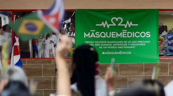 Continuan renuncias de profesionales brasileños a «Más Médicos»